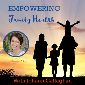 Empowering Family Health Podcast
